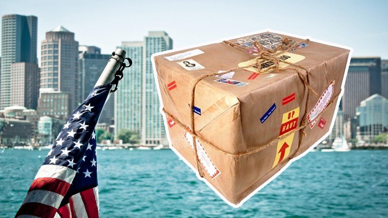 Купівля і доставка товарів з США: переваги і правила